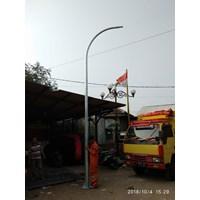 Lampu Penerangan Jalan PJU