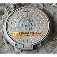 Beli Grill Manhole 4