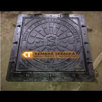 Distributor Grill Manhole 3