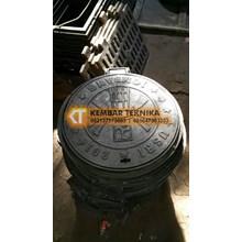 Manhole Cover USRI Sanitasi