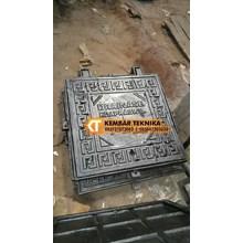 Manhole Cover 60 Cm X 60 Cm
