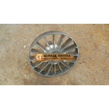 Impeller Stainless Steel