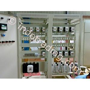 Dari Panel Kapasitor Tm 20 Kv Komponen 0