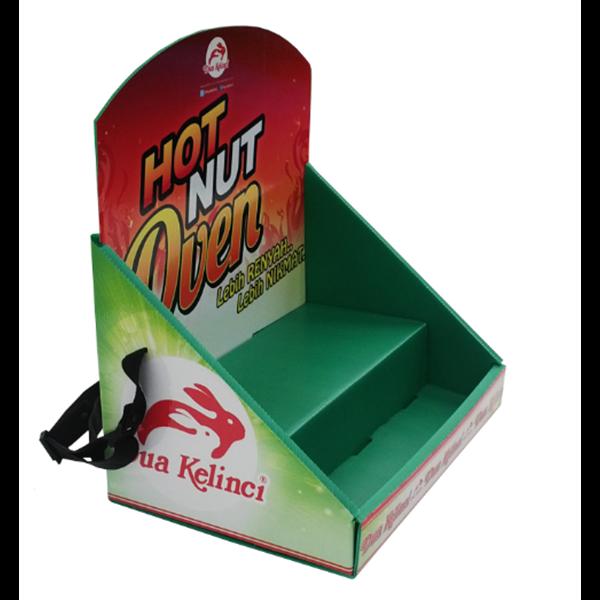 Impra Board Box Asongan