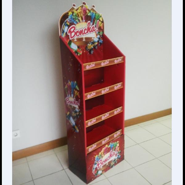 Impraboard Display Promotion