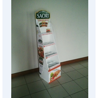 Imprboard Box Display Ajinomoto 1271 FD