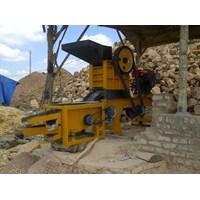 Beli Mesin Batu Stone Crusher Pemecah Batu  4