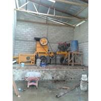Distributor Mesin Batu Stone Crusher Pemecah Batu  3