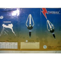 Distributor Penangkal Petir Thomas 3