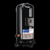 Compressor AC Copeland Scroll ZR250 1