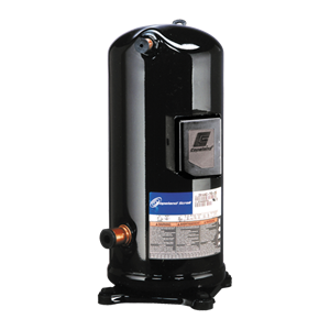 Compressor AC Copeland Scroll ZR250