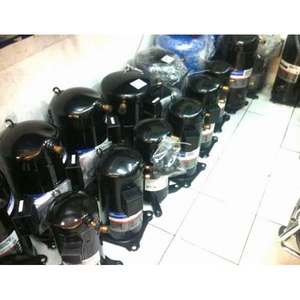 Sell compressor copeland zr 190