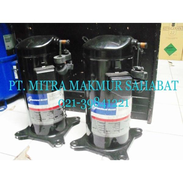 Compressor Ac copeland ZR22K3E-TFD-522