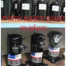 Compressor  Ac copeland ZR24