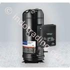 Compressor AC Copeland Scroll ZR144KCE-TFD-450 1