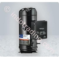 Compresor AC Copeland Scroll Model ZR144KCE-TFD-450