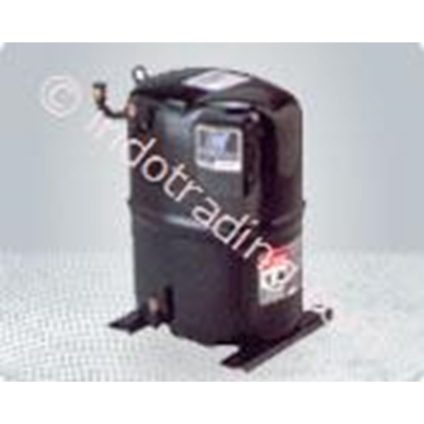 Sell Compressor Ac Copeland Model Cr37kqtfd280bm