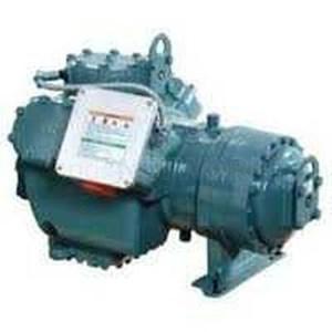 Ac compressor Semi Hermatic 5f