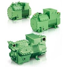 Ac compressors Bitzer