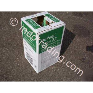 Sell Dupont Freon R22 from Indonesia by Sunlindo jaya Perkasa,Cheap Price