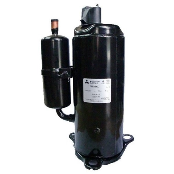 Compressor AC Mitsubishi JH 519
