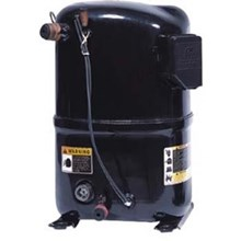Compressor AC Copeland Piston QR 15