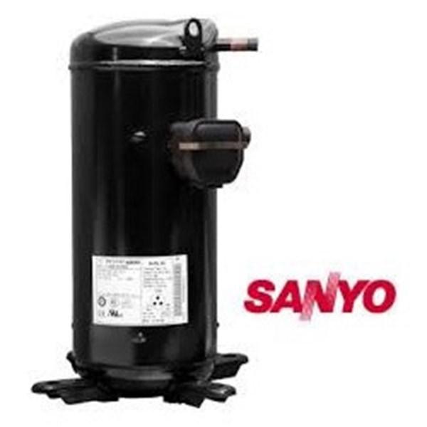 Compressor AC Sanyo CSB 353