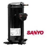 Compressor AC Sanyo CSB 753