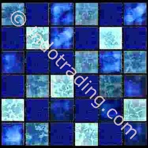 Mosaic Kolam Renang Type Sq Mix 28