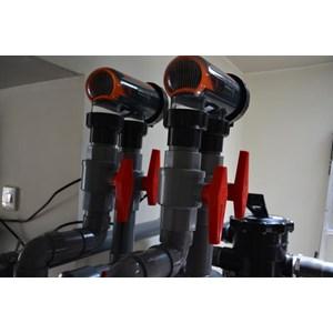 Pemasangan Pompa Dan Filter Kolam Renang By PT  Kuhanda Semesta Group