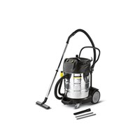 Wet and dry vacuum cleaner NT 70 2 Me