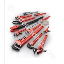 Kunci Inggris Ridgid Pipe Tools