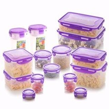 Tupperware Food Places