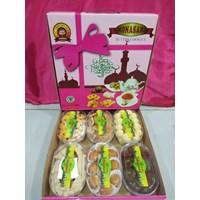 Monasari Super Exlusif Kue dan Makanan Kering