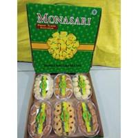 Paket Monasari Kw Kue dan Makanan Kering