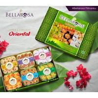 PAKET BELLAROSA ORIENTAL 1