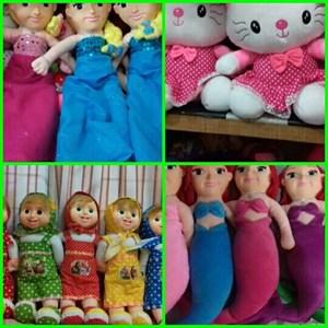 Jual Boneka Frozen Harga Murah Cikarang oleh UD. Kue Kering 04f57e851d