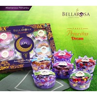 PAKET BELLAROSA PRIORITAS DREAM