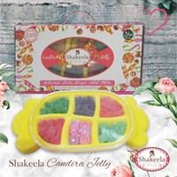 Shakeela Candira Jelly