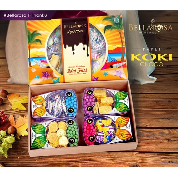 Bellarosa Paket Koki Choco