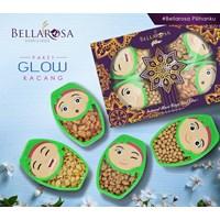 Bellarosa Paket Glow Kacang