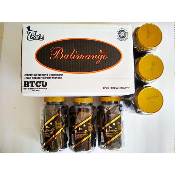 CHOCOLATE BALIMANGGO
