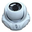 Paket CCTV 16 Camera CCD Sony Effio 750 TVL Infra Red with Hybrid DVR connectingh to HDMI 6