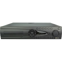 DVR CCTV 16 Ch Big Storage 8HDD x 6 TB