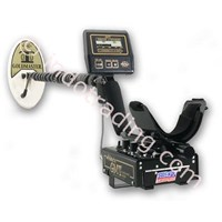 White Gmt Gold Master Detector Pencari Emas 1