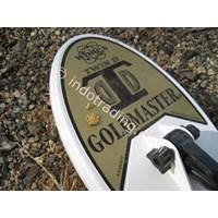 Jual White Gmt Gold Master Detector Pencari Emas 2