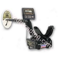 White Gmt Gold Master Detector
