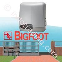 Pintu Otomatis Big Foot Untuk Pagar 2200 Kg