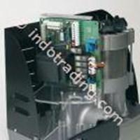 Distributor Pintu Otomatis Big Foot Untuk Pagar 2200 Kg 3