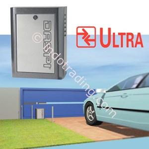 Pintu Otomatis Ultra